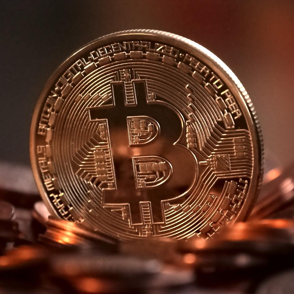 Free image - bitcoin